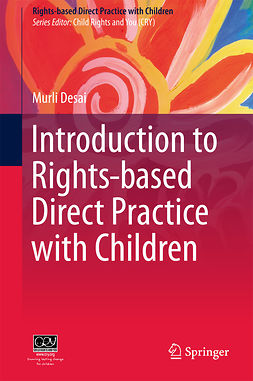 Desai, Murli - Introduction to Rights-based  Direct Practice with Children, ebook