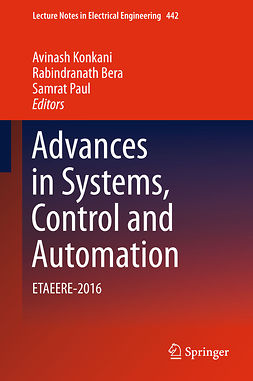 Bera, Rabindranath - Advances in Systems, Control and Automation, ebook