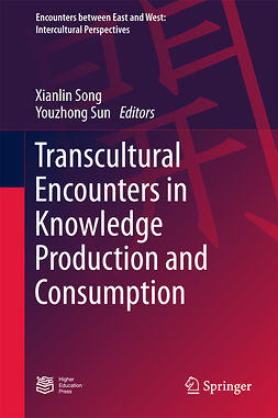 Song, Xianlin - Transcultural Encounters in Knowledge Production and Consumption, e-kirja