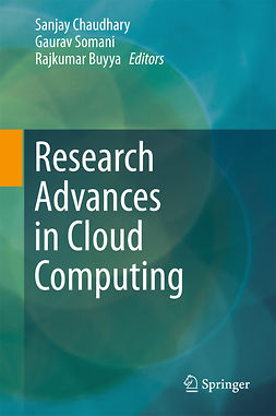 Buyya, Rajkumar - Research Advances in Cloud Computing, ebook