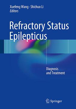 Li, Shichuo - Refractory Status Epilepticus, ebook