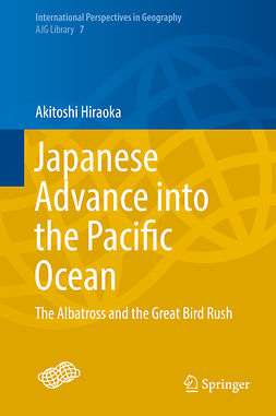 Hiraoka, Akitoshi - Japanese Advance into the Pacific Ocean, ebook