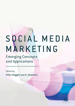 Heggde, Githa - Social Media Marketing, ebook