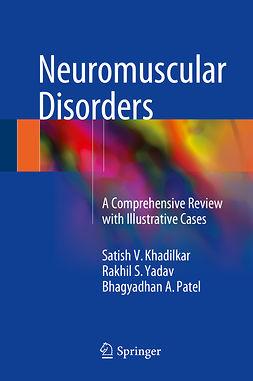 Khadilkar, Satish V. - Neuromuscular Disorders, e-kirja