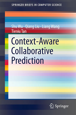 Liu, Qiang - Context-Aware Collaborative Prediction, ebook