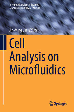 Lin, Jin-Ming - Cell Analysis on Microfluidics, ebook