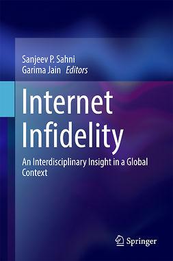 Jain, Garima - Internet Infidelity, ebook