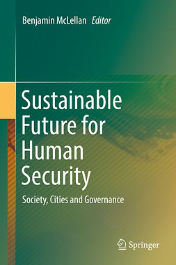 McLellan, Benjamin - Sustainable Future for Human Security, ebook