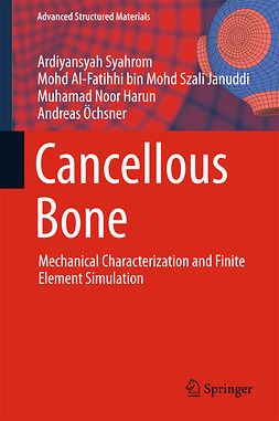 Harun, Muhamad Noor - Cancellous Bone, ebook
