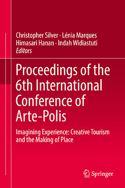 Hanan, Himasari - Proceedings of the 6th International Conference of Arte-Polis, e-kirja