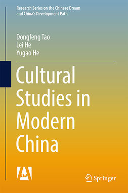 He, Lei - Cultural Studies in Modern China, ebook