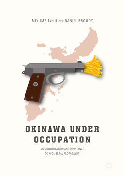 Broudy, Daniel - Okinawa Under Occupation, ebook