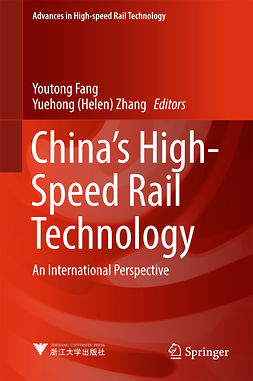 Fang, Youtong - China's High-Speed Rail Technology, ebook
