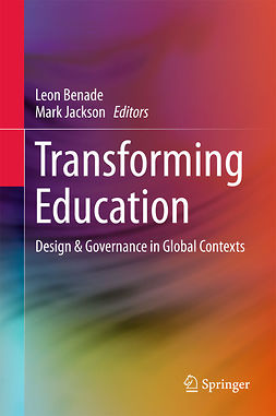 Benade, Leon - Transforming Education, ebook