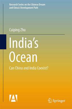 Zhu, Cuiping - India's Ocean, e-kirja