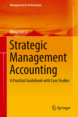 Li, Wing Sun - Strategic Management Accounting, ebook