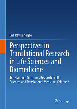 Banerjee, Ena Ray - Perspectives in Translational Research in Life Sciences and Biomedicine, ebook