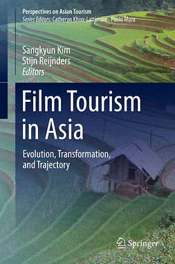 Kim, Sangkyun - Film Tourism in Asia, ebook