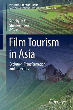 Kim, Sangkyun - Film Tourism in Asia, e-kirja