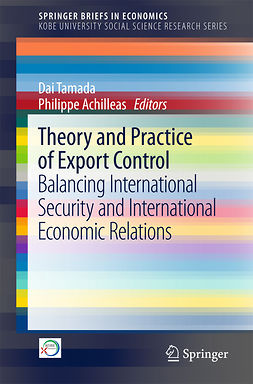 Achilleas, Philippe - Theory and Practice of Export Control, ebook