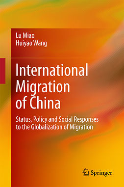 Miao, Lu - International Migration of China, ebook
