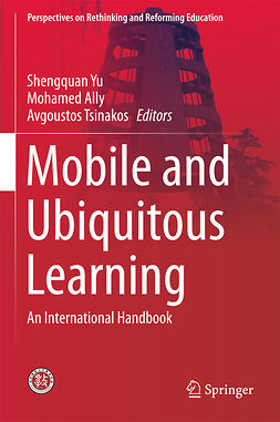 Ally, Mohamed - Mobile and Ubiquitous Learning, e-kirja