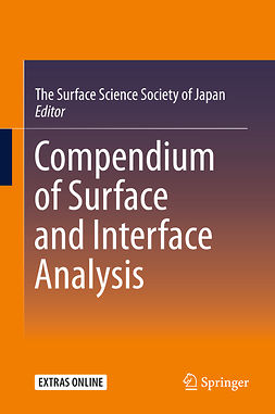 Japan, The Surface Science Society of - Compendium of Surface and Interface Analysis, e-kirja