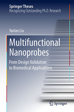 Liu, Yanlan - Multifunctional Nanoprobes, ebook