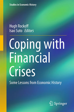 Rockoff, Hugh - Coping with Financial Crises, e-bok