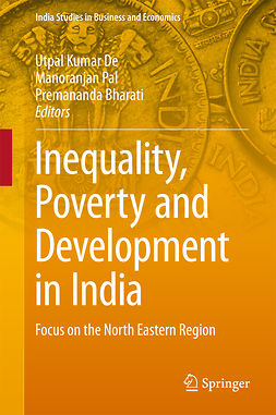 Bharati, Premananda - Inequality, Poverty and Development in India, ebook