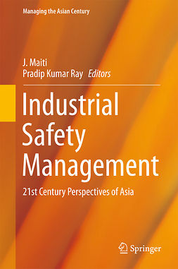 Maiti, J - Industrial Safety Management, ebook