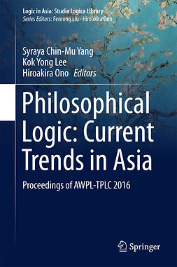 Lee, Kok Yong - Philosophical Logic: Current Trends in Asia, e-kirja