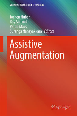 Huber, Jochen - Assistive Augmentation, ebook