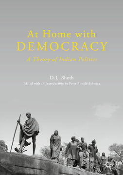 Sheth, D.L. - At Home with Democracy, e-bok