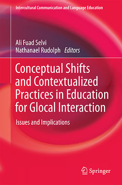 Rudolph, Nathanael - Conceptual Shifts and Contextualized Practices in Education for Glocal Interaction, ebook