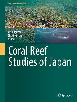 Hongo, Chuki - Coral Reef Studies of Japan, ebook