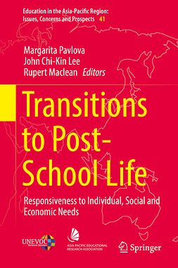 Lee, John Chi-Kin - Transitions to Post-School Life, e-kirja