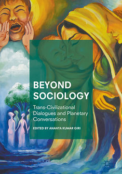 Giri, Ananta Kumar - Beyond Sociology, ebook