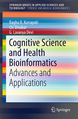 Devi, G. Lavanya - Cognitive Science and Health Bioinformatics, ebook