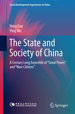 Gao, Yong - The State and Society of China, ebook