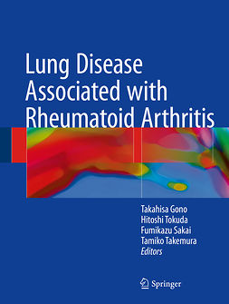 Gono, Takahisa - Lung Disease Associated with Rheumatoid Arthritis, ebook