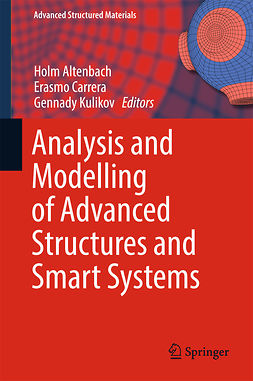 Altenbach, Holm - Analysis and Modelling of Advanced Structures and Smart Systems, e-kirja