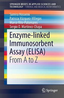 Hosseini, Samira - Enzyme-linked Immunosorbent Assay (ELISA), ebook
