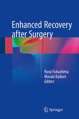 Fukushima, Ryoji - Enhanced Recovery after Surgery, ebook