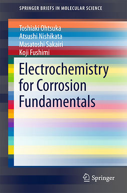 Fushimi, Koji - Electrochemistry for Corrosion Fundamentals, ebook