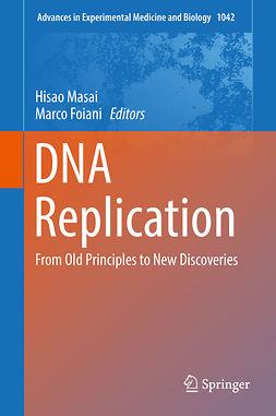 Foiani, Marco - DNA Replication, ebook