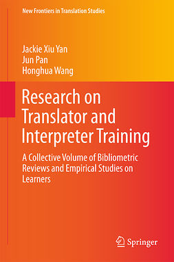 Pan, Jun - Research on Translator and Interpreter Training, e-bok