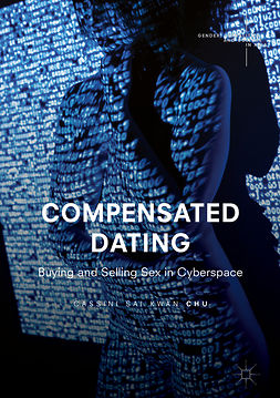 Chu, Cassini Sai Kwan - Compensated Dating, ebook