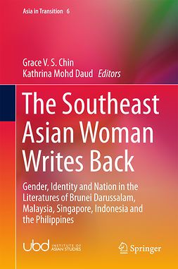 Chin, Grace V. S. - The Southeast Asian Woman Writes Back, ebook
