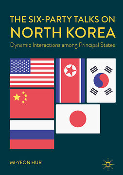 Hur, Mi-yeon - The Six-Party Talks on North Korea, ebook